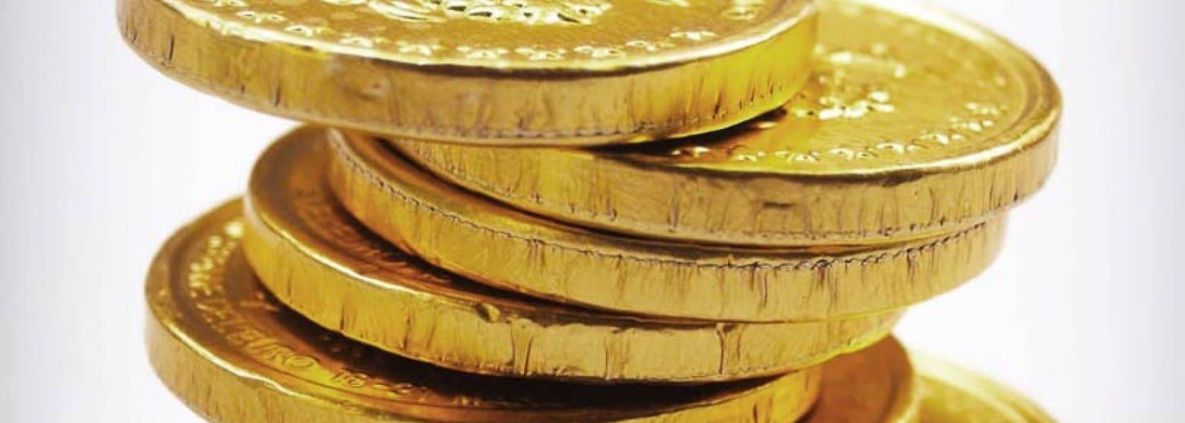 Precious Metals Tokenization & Proof of Origin image