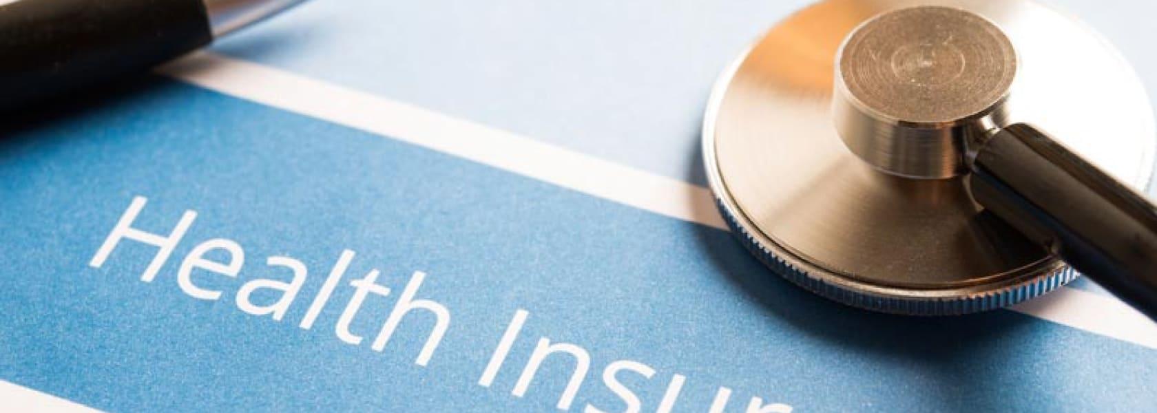 Health & Life Insurance image