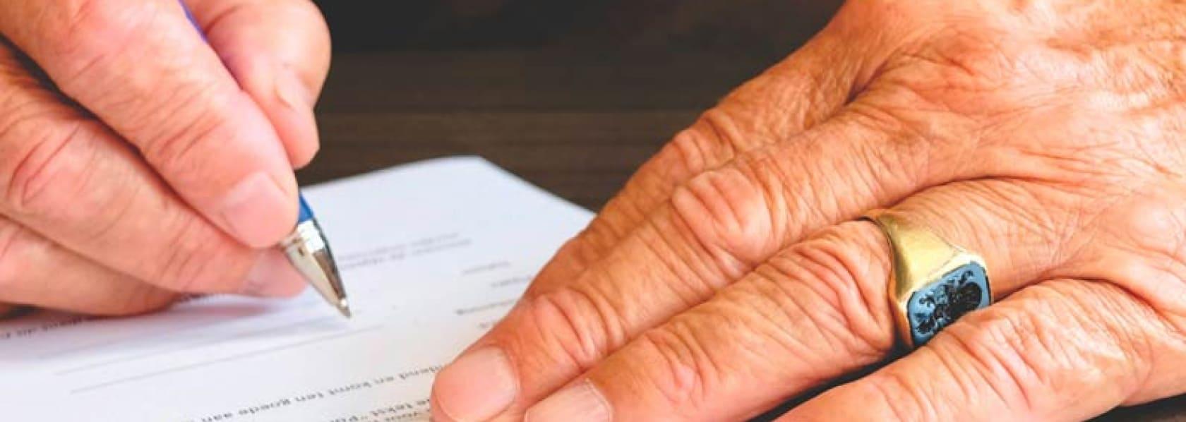 Land Registries, Escrow, Rights & Inheritance image