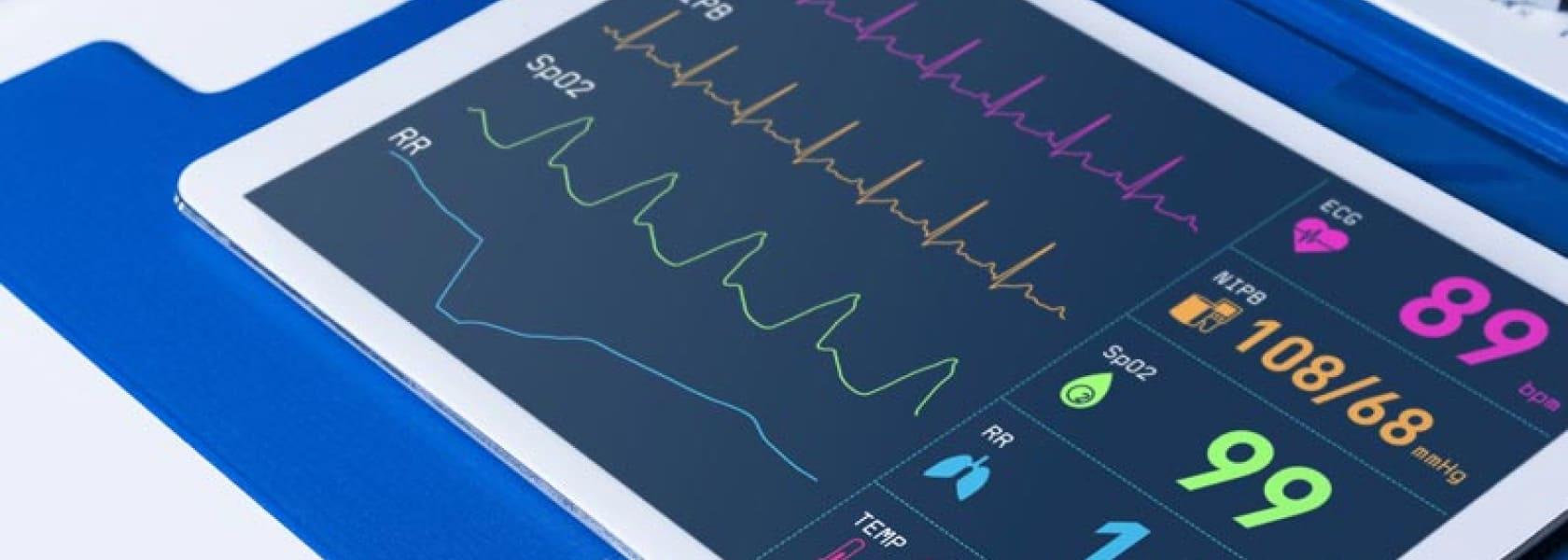 E-Medicine & Healthcare IoT Blockchain Use Cases image