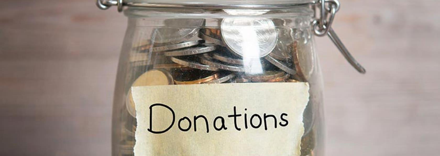 Donation & Crowdfunding Platforms image