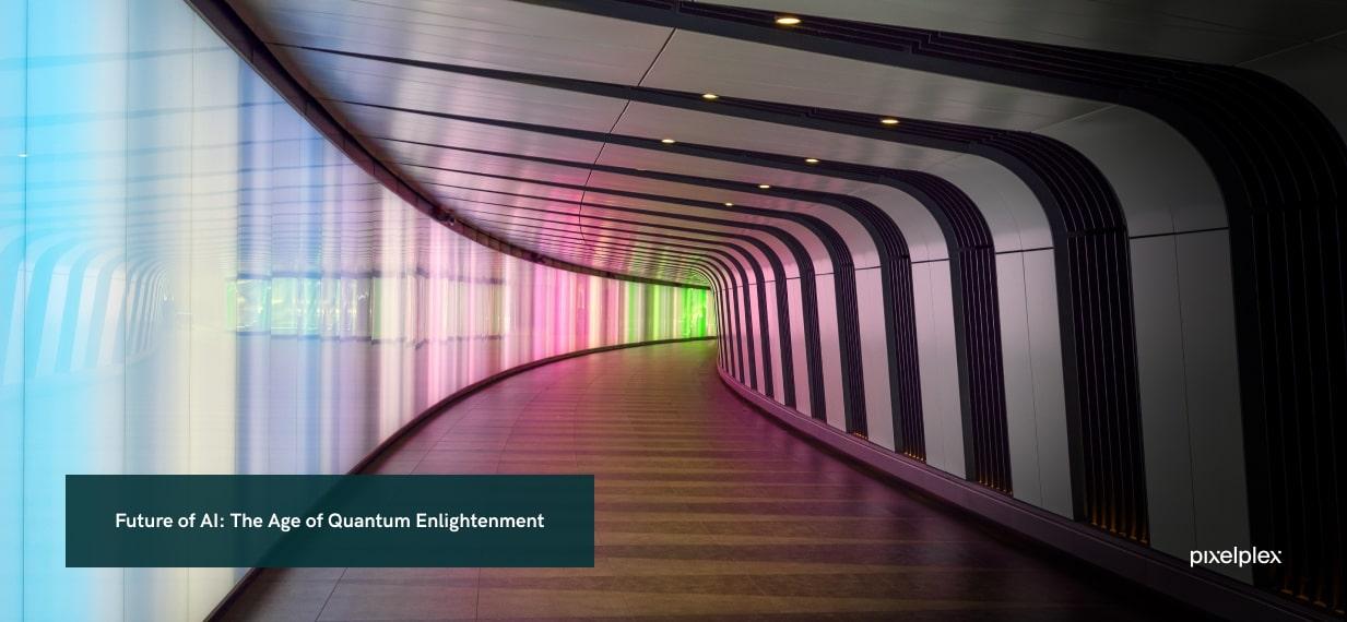 Future of AI: The Age of Quantum Enlightenment