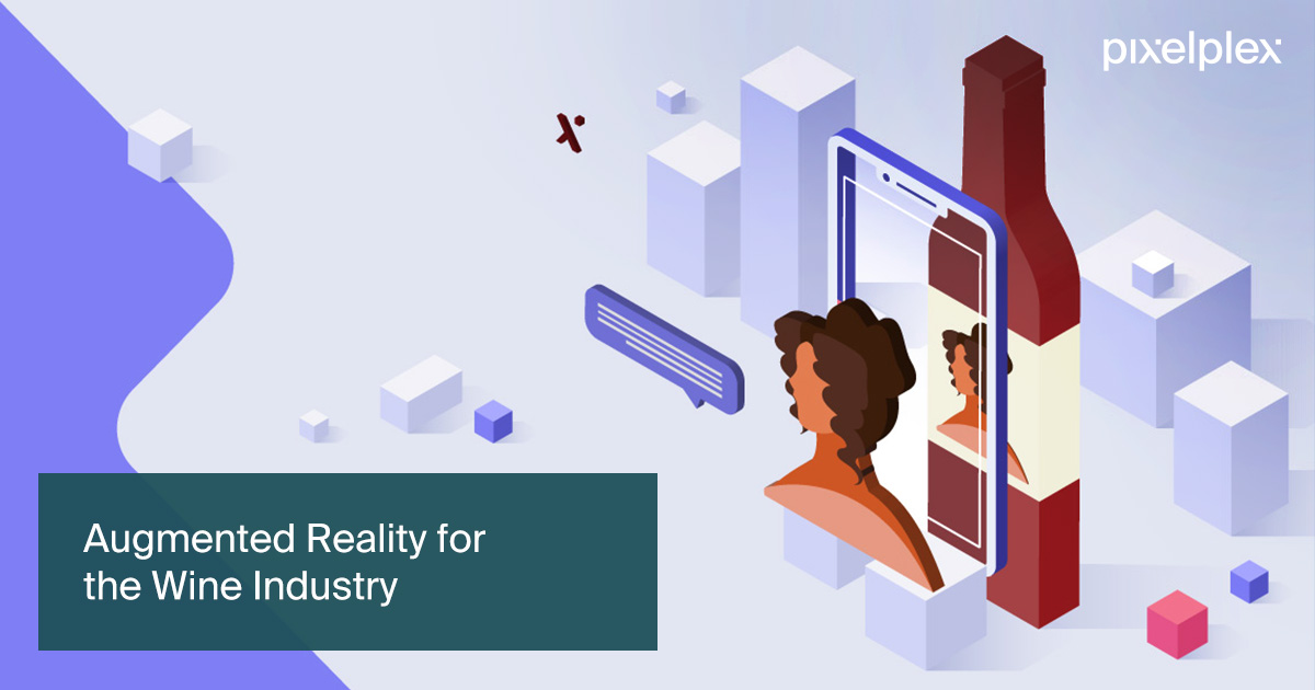 Augmented Reality (AI) in the Wine Industry