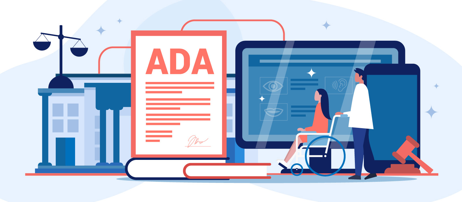 What is the Americans with Disabilities (ADA) Act and How Does it Apply to Websites?