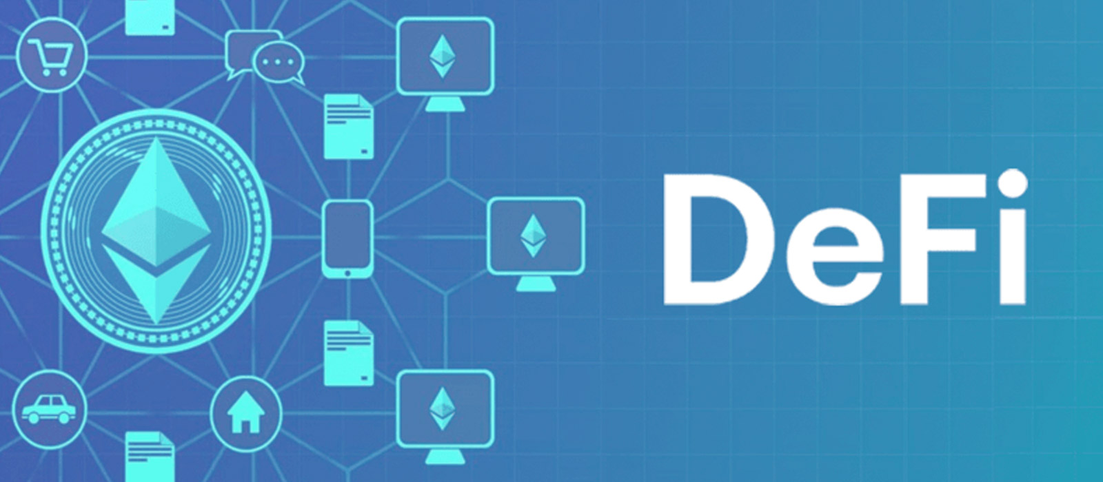 Top Ethereum DeFi Lending, DEX, and Payments Projects