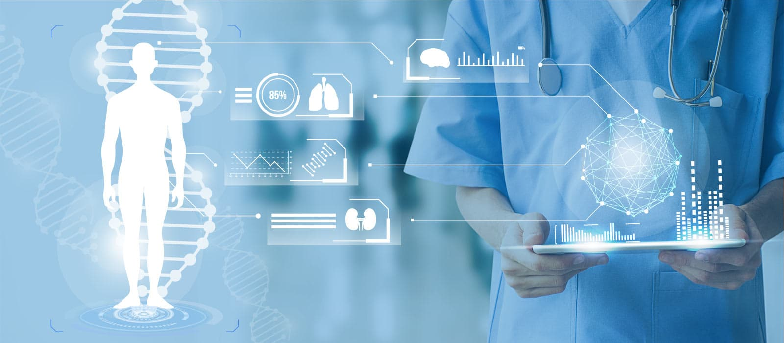 Artificial Intelligence Applications in Healthcare