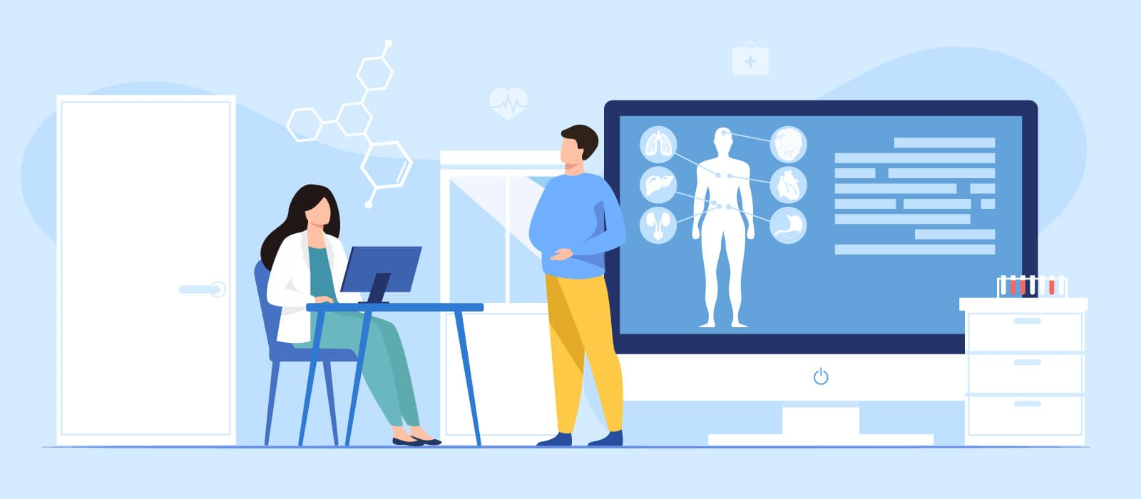 How Artificial Neural Networks Transform the Healthcare Industry