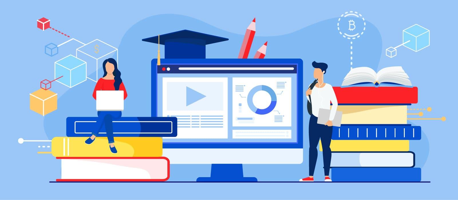 How Blockchain Can Improve Higher Education