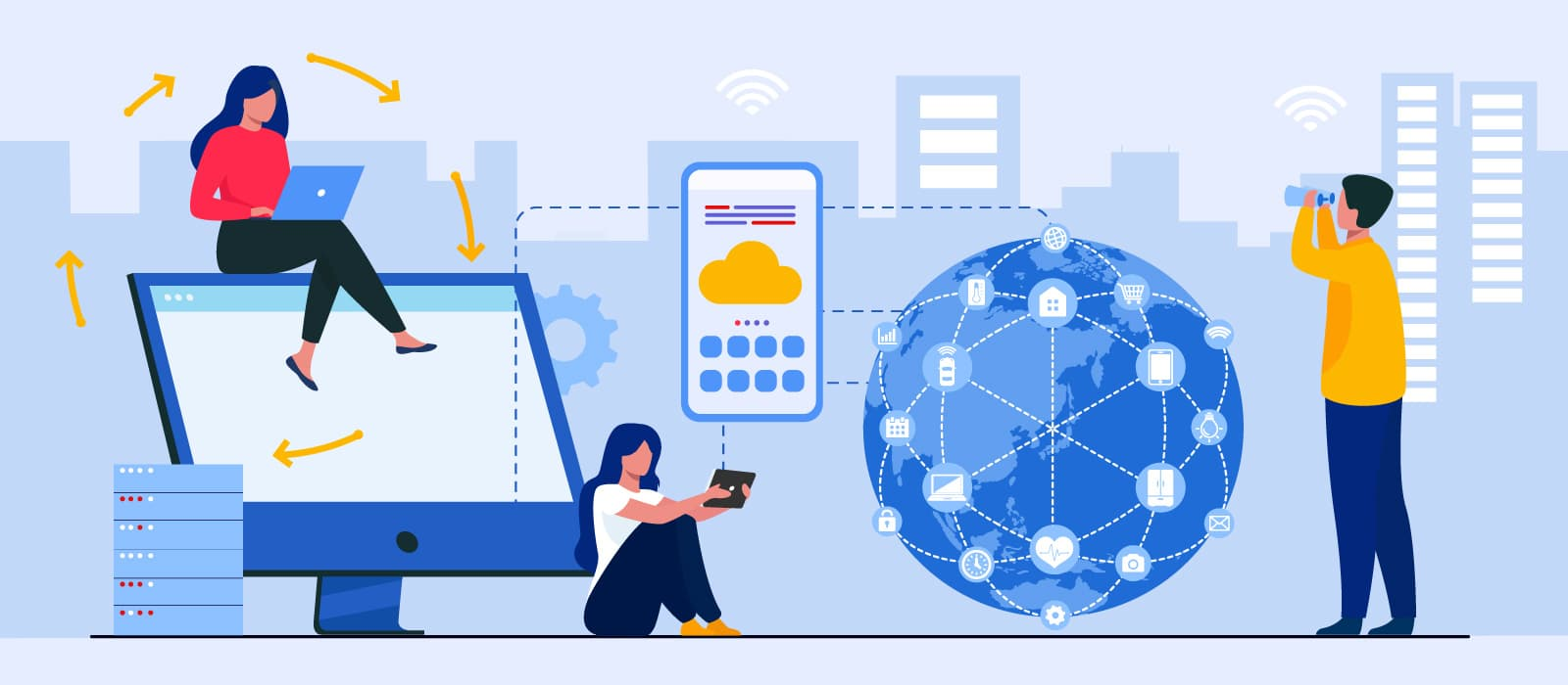 What is the IoT? Our Comprehensive Guide